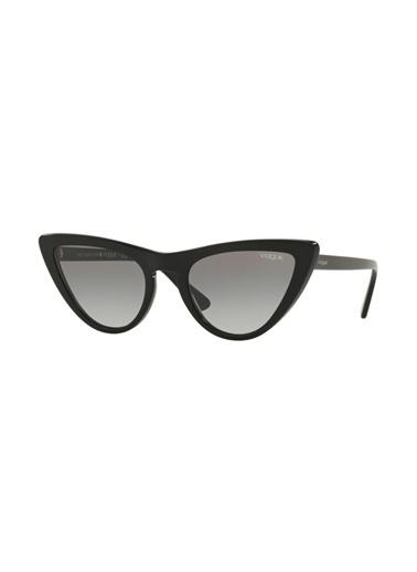 Vogue 0VO5211S-W44/1154 Kadın Gözlük Siyah